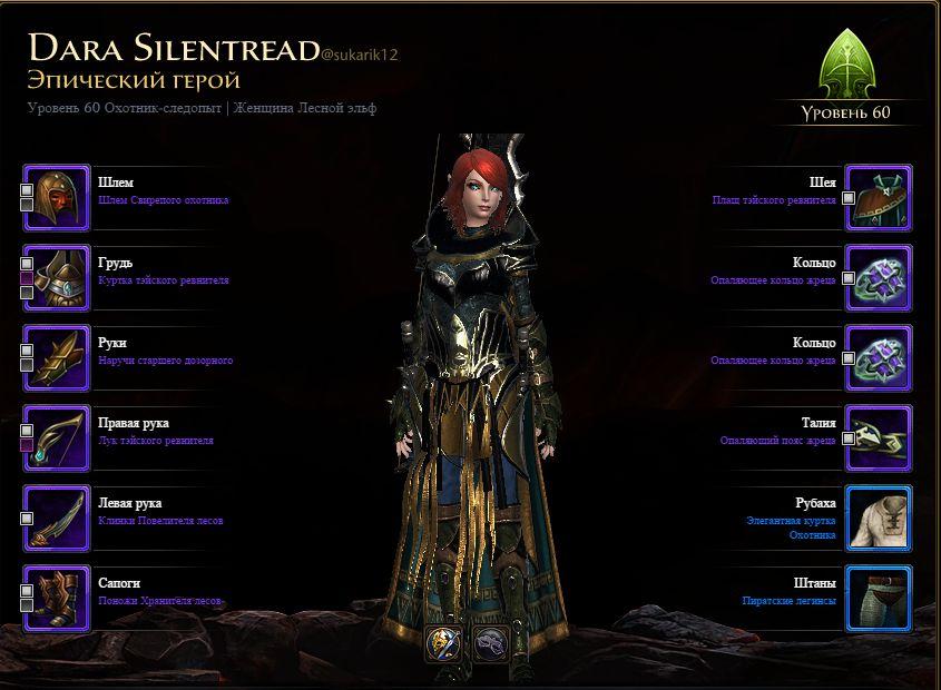 Женская Одежда Персонажей В Игре Neverwinter Nights